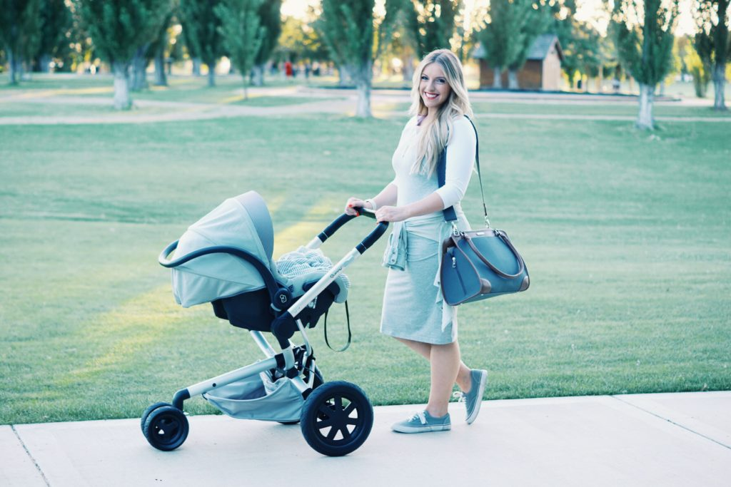 Baby Registry Must Haves- From Birth through Month 1 ...